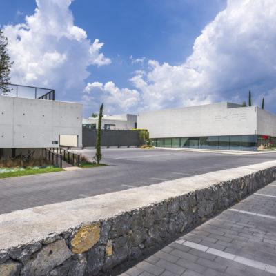 03 lug 2018 - Esterno struttura Prof